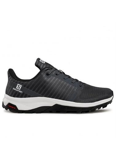 Salomon Outbound Prısm Erkek Ayakkabısı L41267800 Siyah